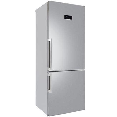 teka 40698275 frigor 237 fico combi 192x70cm nfe2 420 nofrost a inox lacasadelelectrodomestico pt
