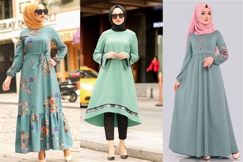 Warna baju seragam untuk tpa : 7 Inspirasi Warna Hijab yang Cocok untuk Baju Hijau Mint ...