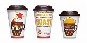 Burger King's Partnership With Seattle's Best Coffee — The ...