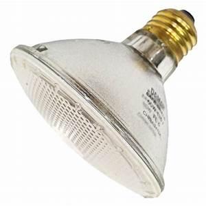 Damar par halogen light bulb