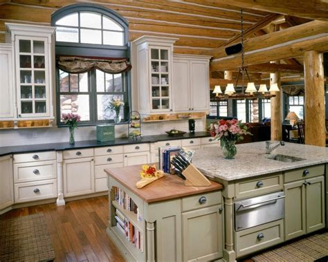 Log Cabin Kitchens With Modern And Rustic Style. Corner Kitchen Sink. Cute Kitchen Themes. Garden Kitchen. California Pizza Kitchen Fairfax Corner. Mosaic Kitchen Table. Moen White Kitchen Faucet. Smitten Kitchen Salad. Kitchen Tables For Small Spaces