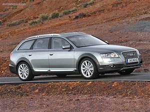 Audi A6 Break 2006 : audi a6 allroad specs 2006 2007 2008 2009 2010 2011 autoevolution ~ Gottalentnigeria.com Avis de Voitures