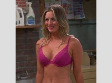Kaley Cuoco plot in The Big Bang Theory Collage