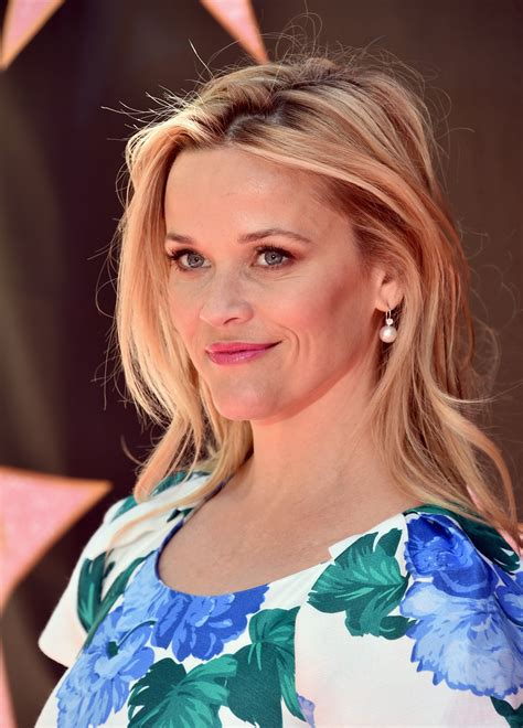Reese Witherspoon Introduces New Puppy Minnie Pearl 3 ...