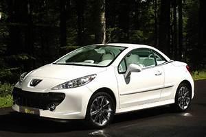 Peugeot 207 Cc Occasion : la nouvelle peugeot 207 cc auto titre ~ Gottalentnigeria.com Avis de Voitures