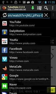 TubeMate YouTube Downloader for Android - Free download ...