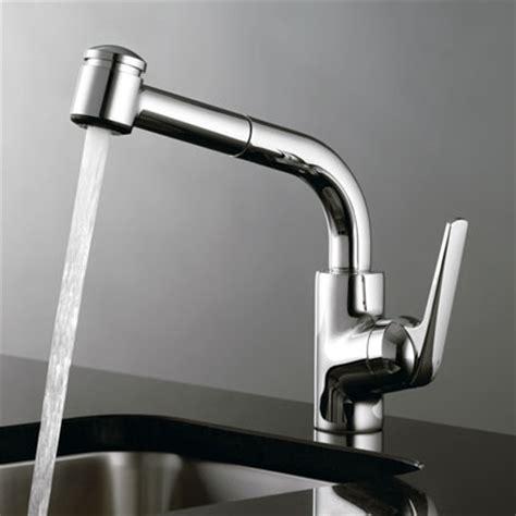robinet de cuisine rabattable kwc domo 10 061 003 000 mitigeur d évier à douchette