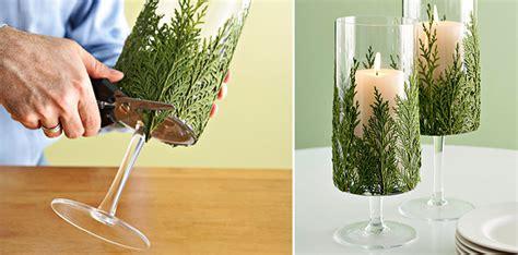 esszimmer le mit kerzen coole bastelideen zum nachmachen diy weihnachtsdeko