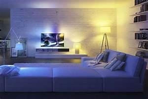 Hue Bridge Anleitung : philips hue leuchten mit dem tv verbinden so geht 39 s ~ Orissabook.com Haus und Dekorationen