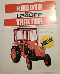 Ec25 Kubota B1750 Diesel Service Manual