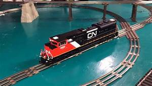 Lionel O Scale Train Track Layout Complete  O
