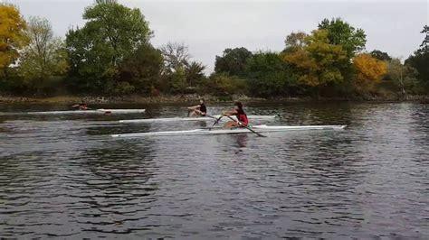 Skiff Aviron by Snsa Course Skiff