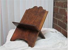 Roubo bookstand #2 Furniture Wood Talk Online