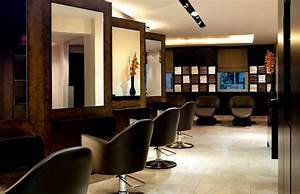 salon interior best interior With salon design