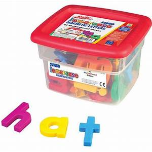 120 piece magnetic letters and numbers set walmartcom With magnetic letter and number sets