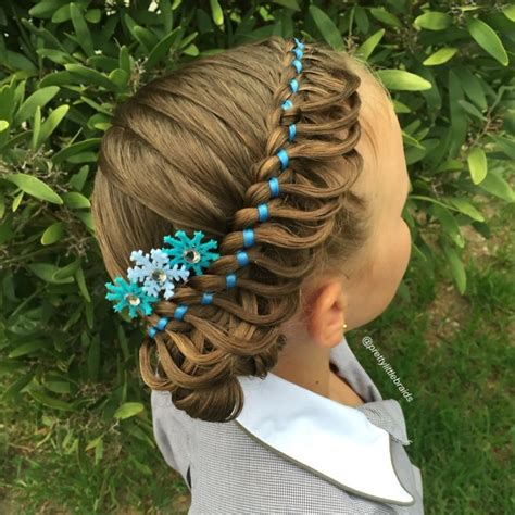 braids unbelievably intricate hairstyles every morning