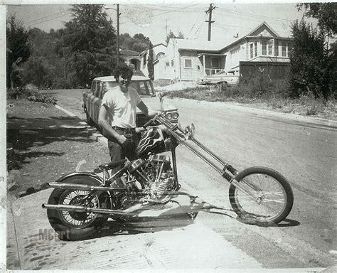 Vintage Chopper Bikes