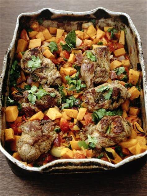 moroccan recipes jamie oliver