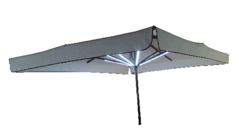 Illuminazione Per Gazebi, Illuminazione Per Ombrelloni