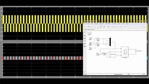 Single Phase Inverter    Simulink Model Of Single Phase Spwm Inverter