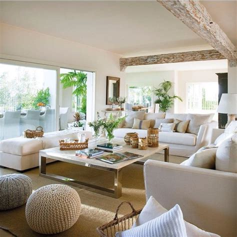 Wohnzimmer Grau Beige by Best 25 Beige Living Rooms Ideas On Beige And