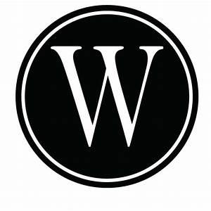 letter w monogram clip art monogram w jpg quotes With monogram letter w