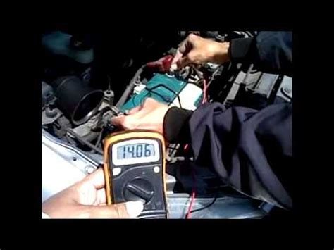 Cara Memperbaiki Cdi Motor Yang Mati by Cek Kelistrikan Part 1 Doovi