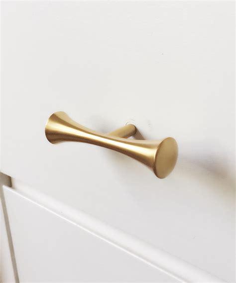 modern kitchen cabinet knobs mid century cabinet knob brass drawer pull cabinet pull