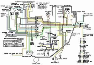 Honda Cb360 Wiring Diagram Wiring Diagram Third Level