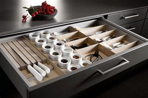 modular kitchen drawer organizers mise en place kitchen tool drawer organizers remodelista 7827