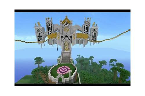 minecraft kingdom map free download