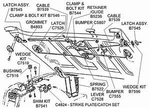 1982 Corvette Cruise Control Diagram