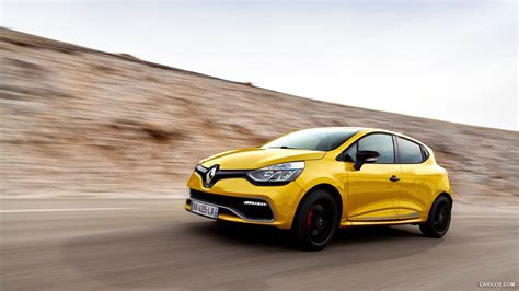 Renault Clio R S Wallpapers by 2013 Renault Clio Renaultsport R S 200 Edc Sirius