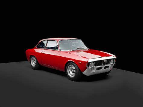 1965 Alfa Romeo Gta  1600 Gta  Classic Driver Market