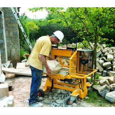 hydraulic splitter tool hire equipment hire