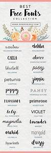 25+ best ideas about Top free fonts on Pinterest Wedding