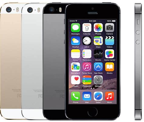 Maße Iphone 5 by Apple S 4 Inch Iphone To Be Called Iphone 5se With