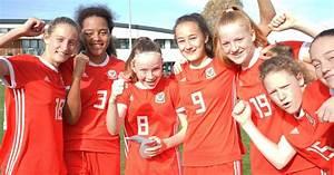 Here U0026 39 S The Wales U15 Girls U0026 39  Squad To Travel To Portugal