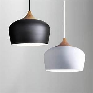 Lustre Moderne Pas Cher : lustre blanc moderne suspension plafonnier design pas cher ~ Dailycaller-alerts.com Idées de Décoration
