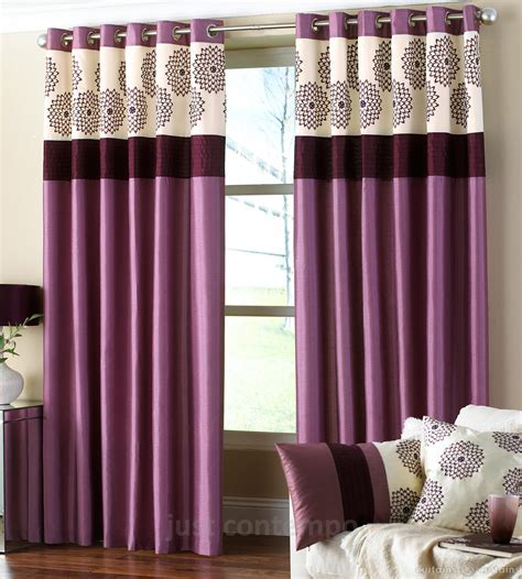choosing curtain designs think of these 4 aspects inspirationseek com