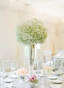 cheap flowers for wedding hermosos centros de mesa para boda