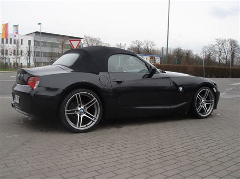 Wheel Size For 2003 Z4 2.5i