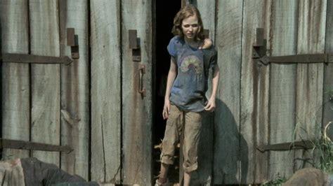 If Sophia Is Still Alive In The Walking Dead Tv Series
