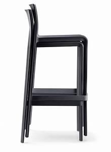 Chaise Haute Pour Bar : chaise haute pour bar volt pedrali ~ Dailycaller-alerts.com Idées de Décoration
