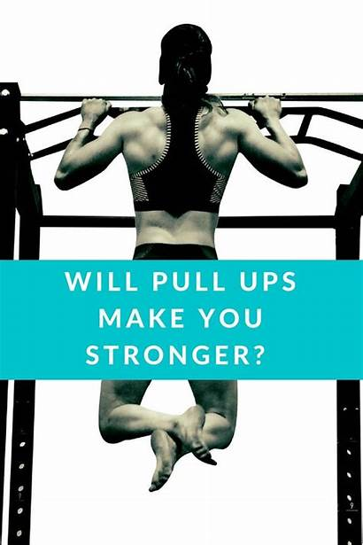 Pull Ups Rope Pain Climb Muscle Build