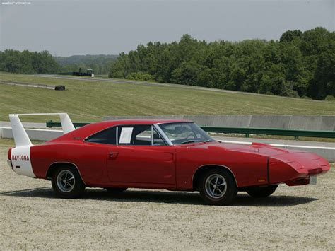 Dodge Wallpapers Dodge Charger Daytona 1969