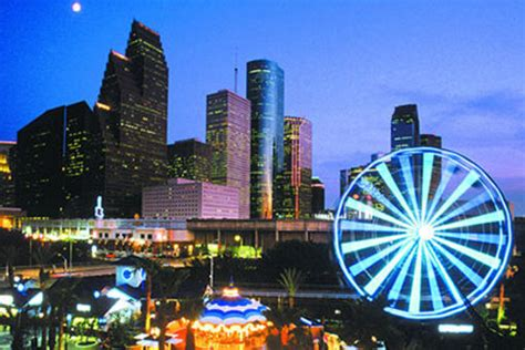 Maps Update #700869 Houston Texas Tourist Attractions Map