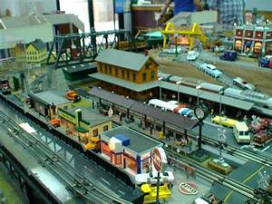 Plan Your First Model Train Layout With Pictures