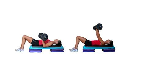 Flat Barbell Pyramid Bench by Challenging Pyramid Workout