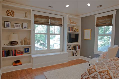 Bedroom Built Ins by Master Bedroom Project Reveal Built Ins Twoinspiredesign